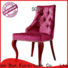 high quality beautiful wooden chairs ya042 supplier for promotion