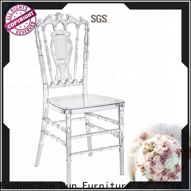 San Dun wedding chair series for hotel