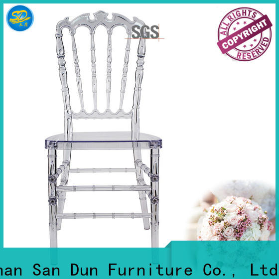 San Dun resin chairs for sale with good price for sale