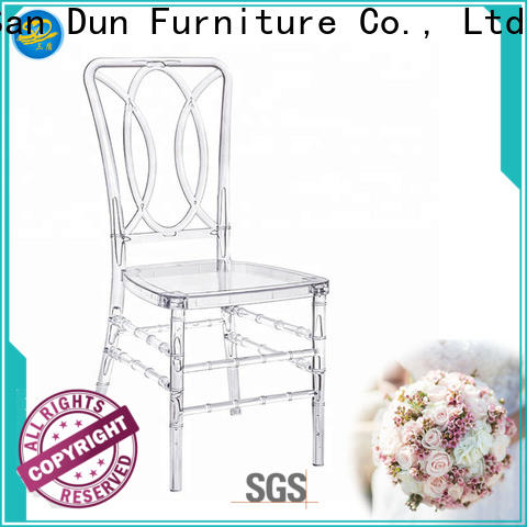 San Dun best price resin stackable dining chair from China for restaurant