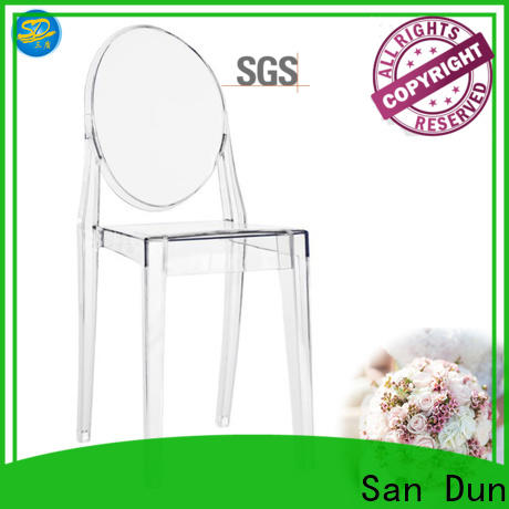 practical resin stacking chairs supply for sale