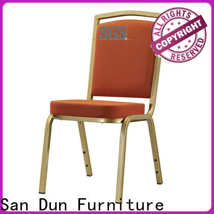 San Dun aluminium chairs online company for conference