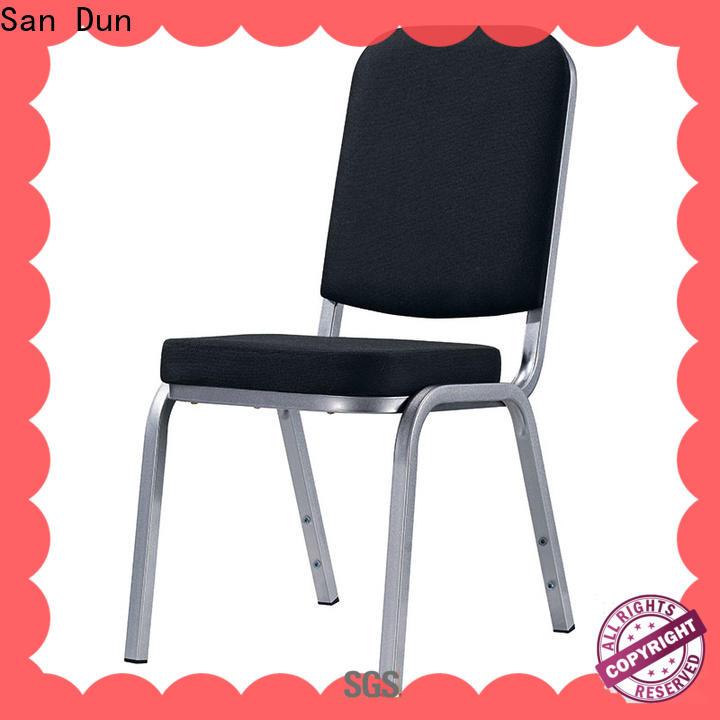 hot-sale aluminium garden chairs best supplier for conference