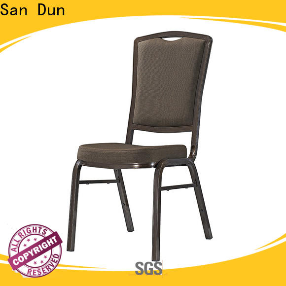 promotional chair aluminum wholesale for meeting