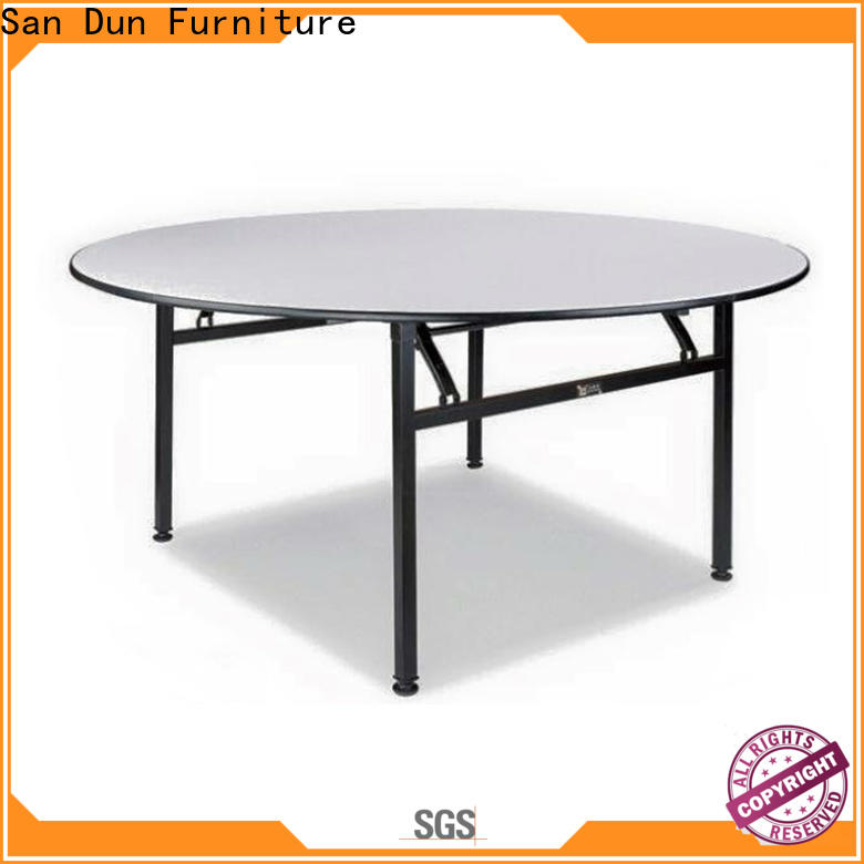 popular standard rectangular banquet table size with good price for club