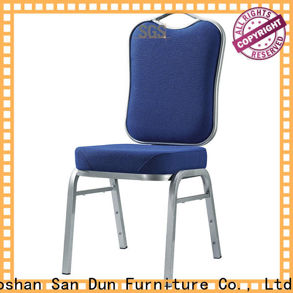 San Dun high back rocking chair wholesale for promotion