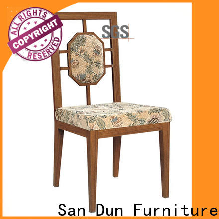 latest cheap wooden chairs supplier for party