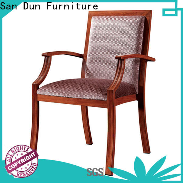 factory price wooden stylish chair best manufacturer for restaurant