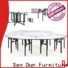 San Dun round table banquet with good price bulk buy