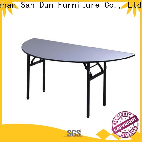 San Dun buy banquet tables manufacturer for living room
