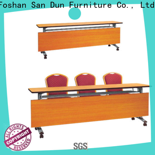 San Dun 6 foot banquet table directly sale for sale