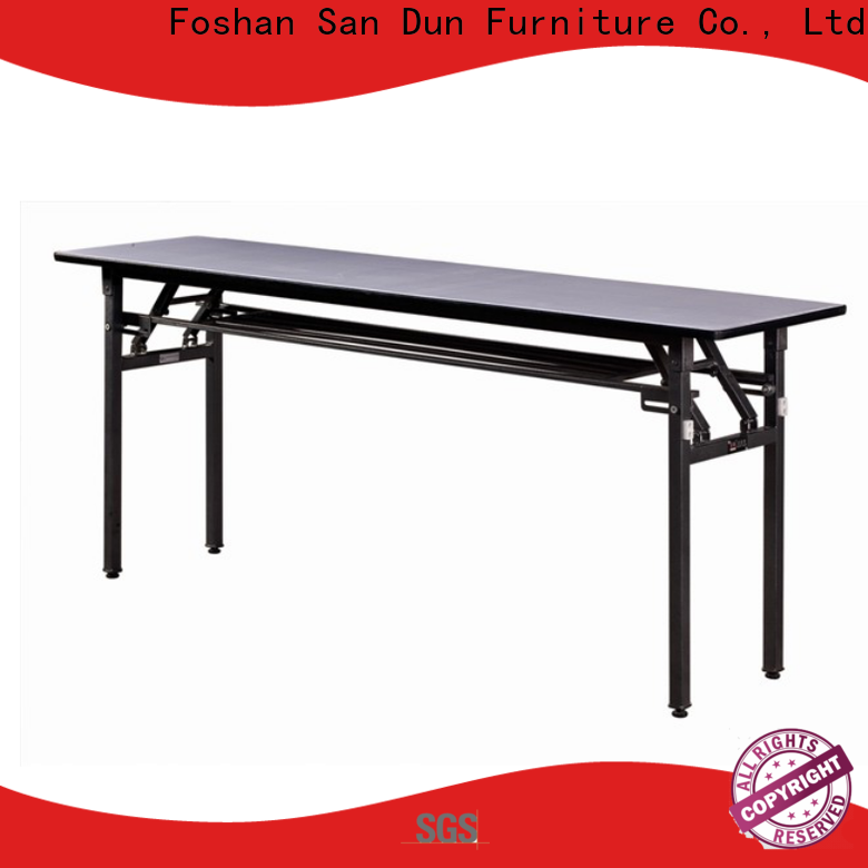 excellent folding banquet table and chairs directly sale for sale