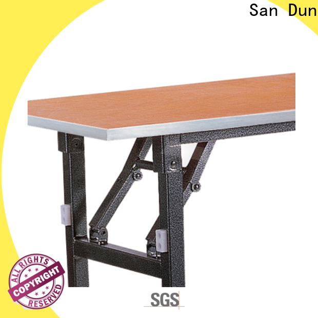 San Dun round banquet tables for sale series bulk buy