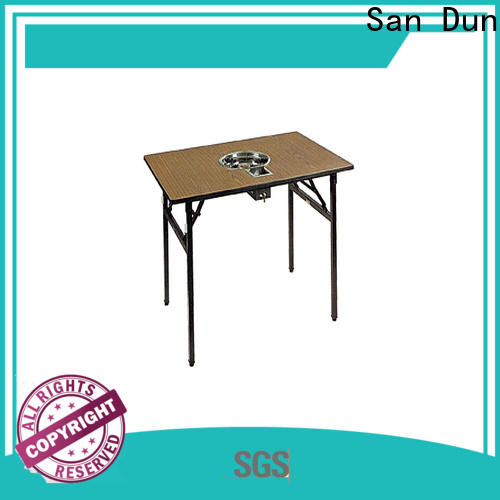 new adjustable folding table suppliers for living room