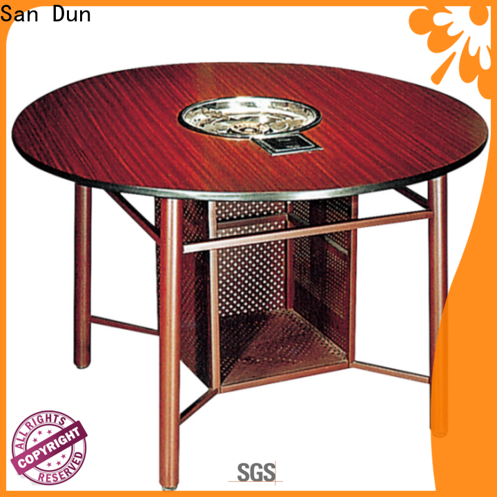 quality rectangular banquet table company for promotion
