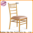 San Dun best chiavari chair size with good price for banquet