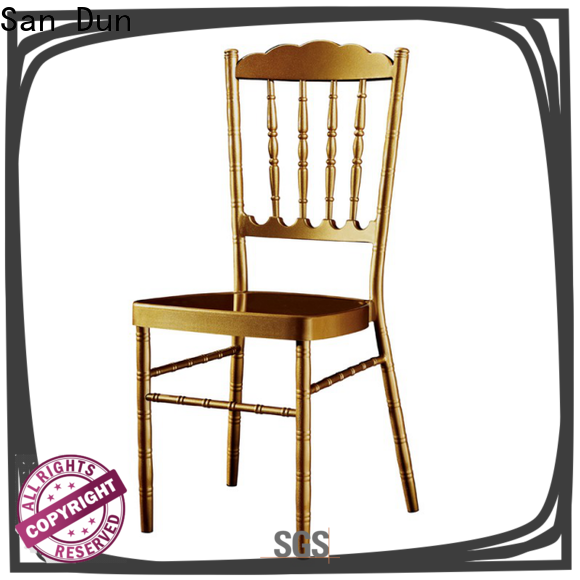 San Dun hot selling chiavari chairs for sale suppliers for banquet