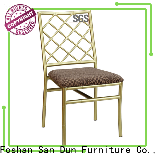 San Dun latest discount chiavari chairs factory direct supply for restaurant