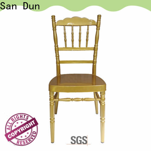 top quality chiavari chair size best manufacturer for promotion