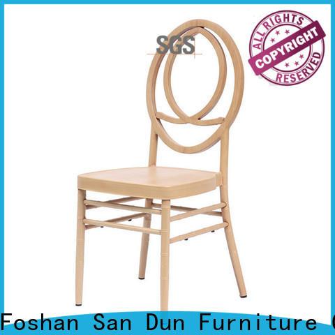 San Dun kids chiavari chairs best manufacturer for restaurant