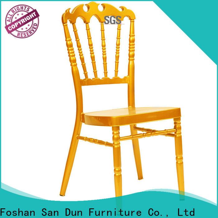 San Dun china chiavari chairs directly sale for wedding