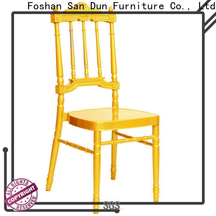 San Dun chiavari chairs for sale factory for coffee shop