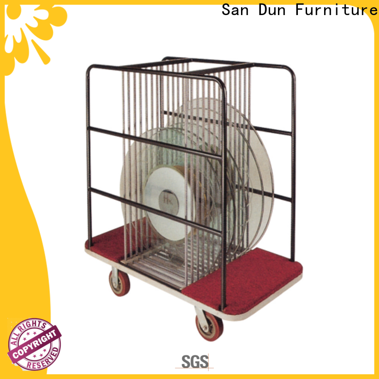San Dun top folding stage platform suppliers for sale