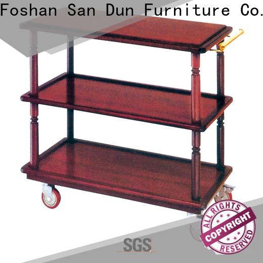 San Dun high quality folding stage platform best supplier for restaurant