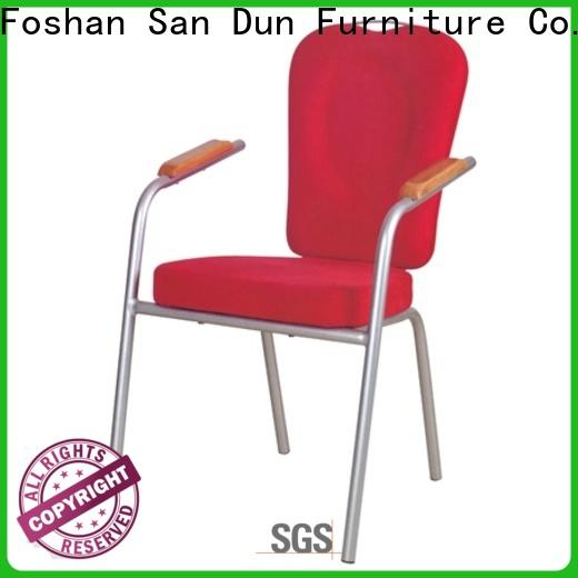 San Dun cost-effective sway rocking chair from China for hotel