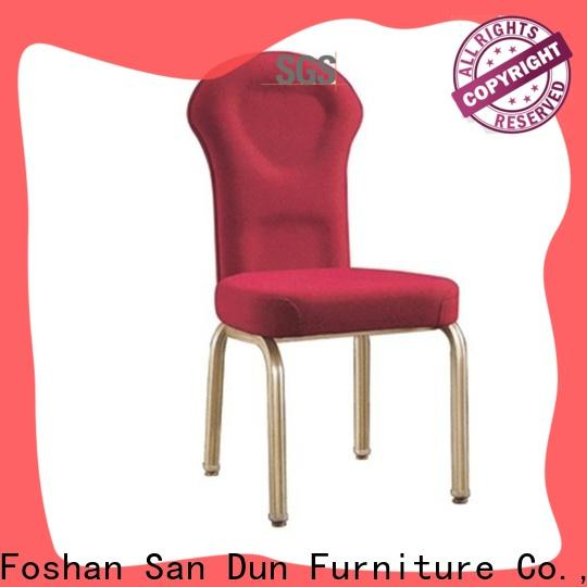 San Dun high back rocking chair supply for wedding