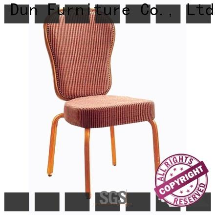 San Dun worldwide stacking banquet chairs best supplier for promotion
