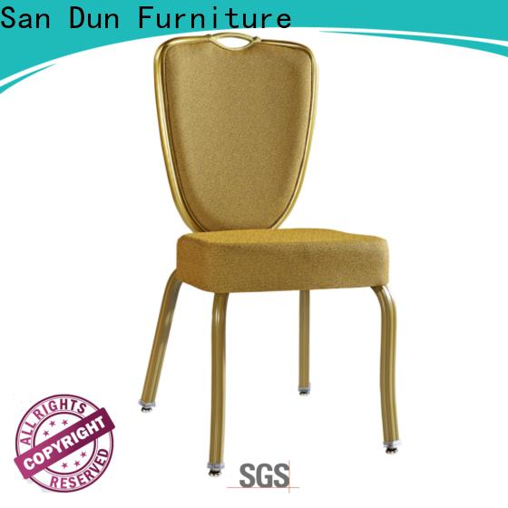 San Dun sway rocking chair factory direct supply bulk production
