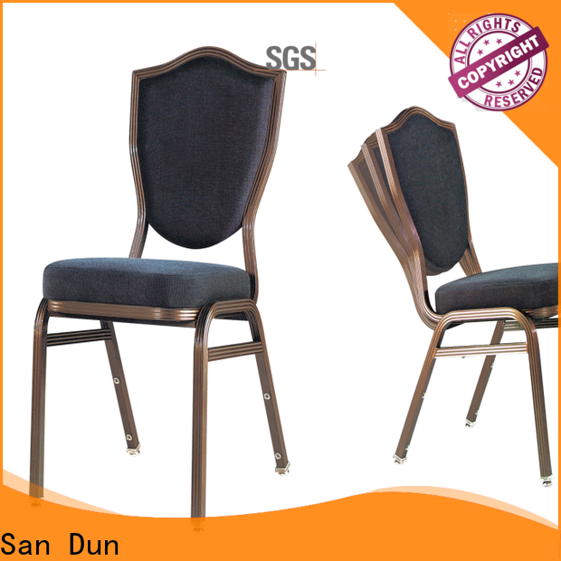 San Dun sway rocking chair company for restaurant