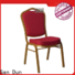 San Dun aluminum stacking chairs best supplier for sale