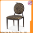 San Dun cheap steel chairs from China for restaurant