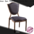 San Dun steel chair for restaurant wholesale for coffee shop