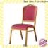San Dun latest steel kitchen chairs directly sale for promotion