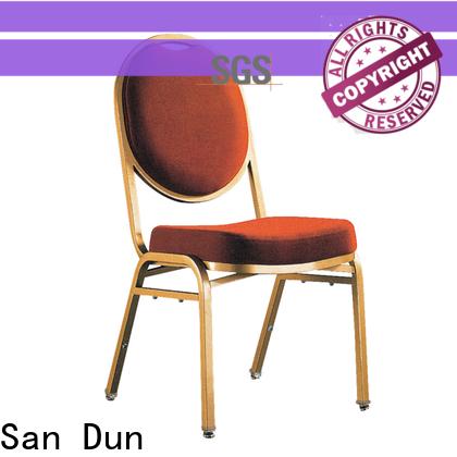 San Dun top steel furniture chair supply bulk buy