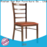 San Dun top selling steel chair legs best manufacturer for coffee shop