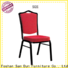 popular fabric dining chairs factory direct supply bulk production