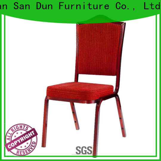 San Dun banquet chairs factory direct supply for conference