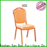 San Dun aluminium office chair supply for hotel banquet