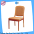 San Dun fabric dining chairs best manufacturer for party hall