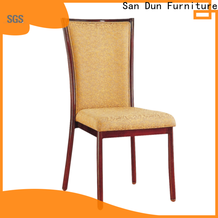 San Dun excellent aluminum dining room chairs inquire now for restaurant