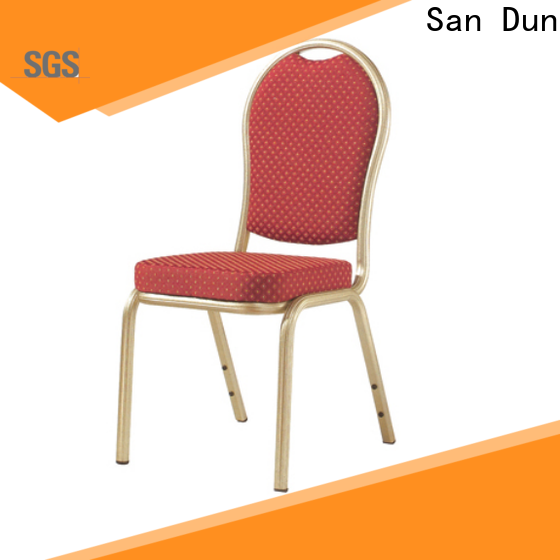 cost-effective aluminum table chairs series for conference