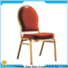 hot-sale aluminum office chair directly sale for hotel banquet