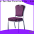 San Dun aluminum office chair supply for hotel banquet