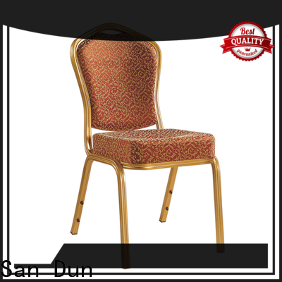 professional aluminum cafe chairs best supplier for restaurant