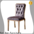 San Dun aluminum banquet chairs best supplier for restaurant