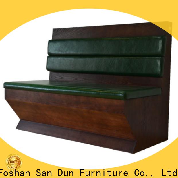 San Dun sofa coffee with good price for cafe